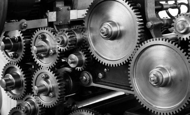 fabricacion reparacion maquinaria industrial